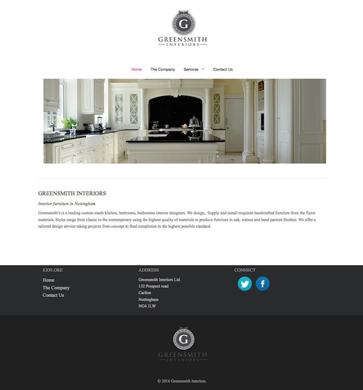 Greensmith-home