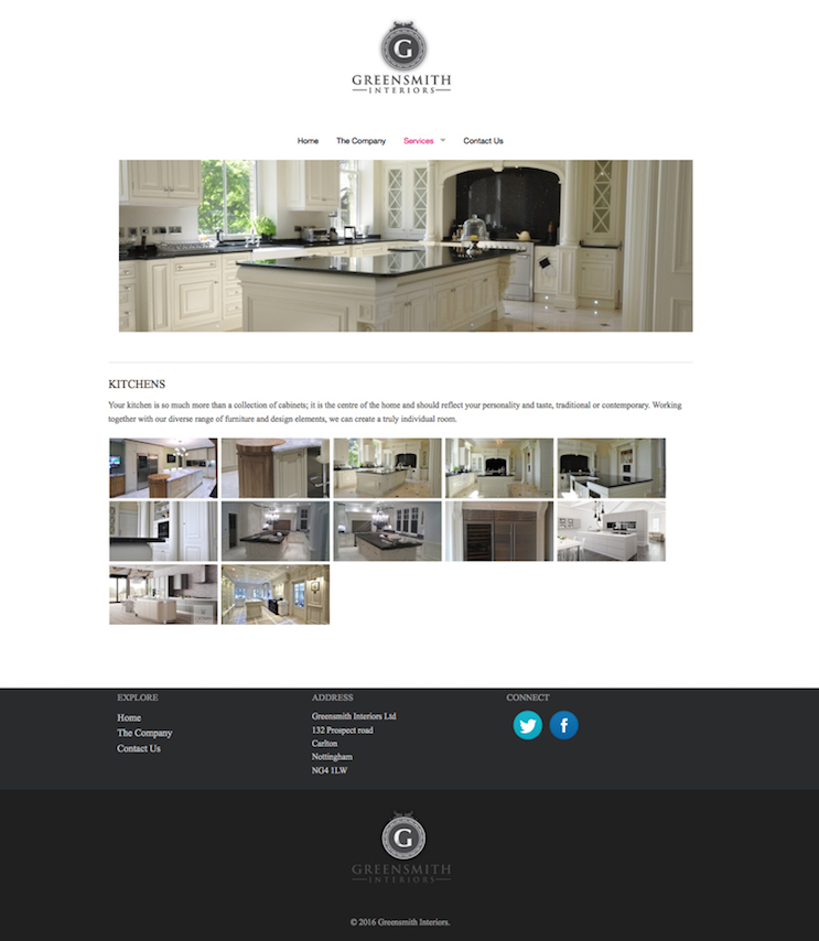 Greensmith-services